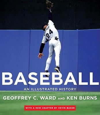 Baseball By Ward, Geoffrey C./ Burns, Ken/ Baker, Kevin (CON)